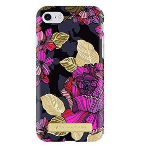 Trina Turk Gold Banana Leaf IPhone 7 Case